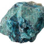 CHRYSOKOLL geologisch (1 Stück) Größe ca. 3 – 5 cm